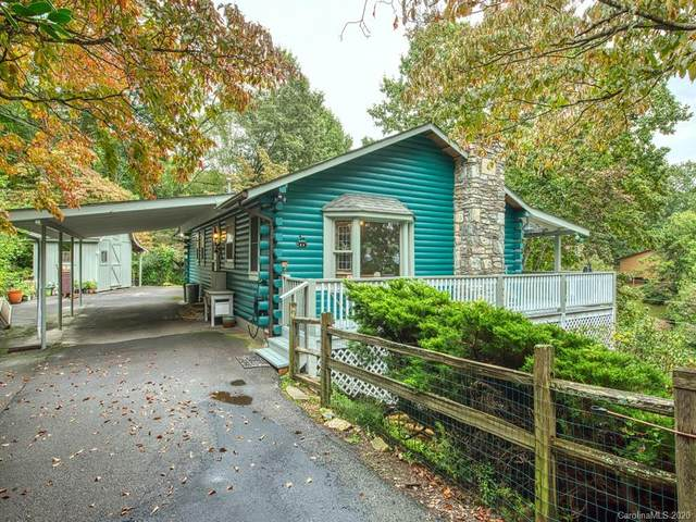 41 Sandow Lane, Waynesville, NC 28785 (#3668133) :: IDEAL Realty