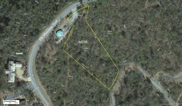 M23R Elk Mountain Trail M23r, Brevard, NC 28712 (#3668154) :: Mossy Oak Properties Land and Luxury