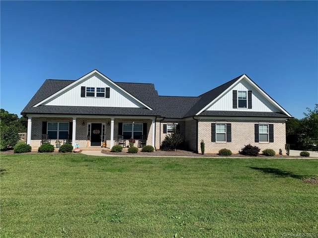3113 Brief Road, Monroe, NC 28110 (#3668157) :: Carlyle Properties
