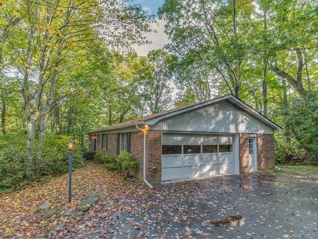 176 Long John Drive, Hendersonville, NC 28791 (#3668159) :: Exit Realty Vistas