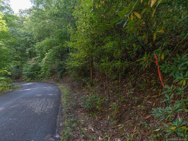 30 Frazier Magnolia Trail #19, Swannanoa, NC 28778 (#3668181) :: Mossy Oak Properties Land and Luxury