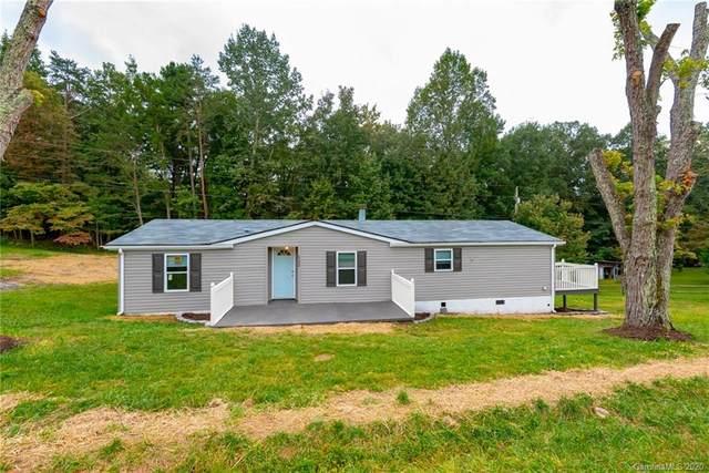 4195 Blue Dove Lane, Granite Falls, NC 28630 (#3668198) :: Carlyle Properties