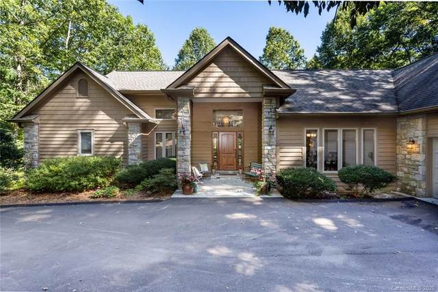 202 Glenroy Court, Flat Rock, NC 28731 (#3668229) :: The Mitchell Team