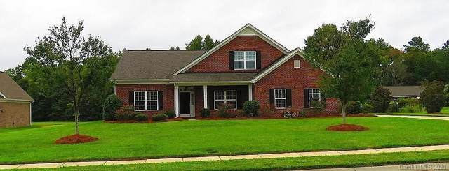 1006 Spring Rose Lane, Wesley Chapel, NC 28104 (#3668231) :: The Mitchell Team