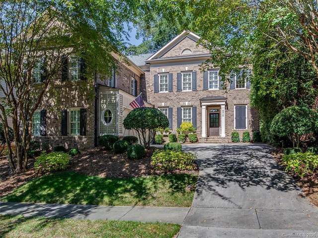 8916 Heydon Hall Circle, Charlotte, NC 28210 (#3668239) :: Miller Realty Group