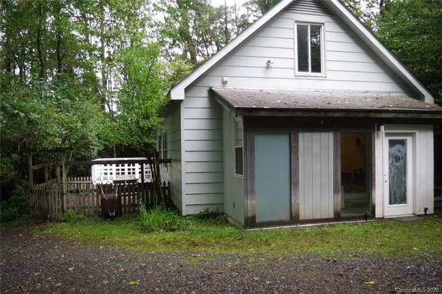 51 Rosebay Lane, Burnsville, NC 28714 (#3668241) :: Carlyle Properties