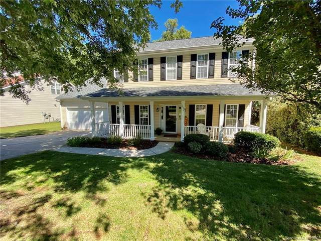 7116 Sweetfield Drive, Huntersville, NC 28078 (#3668242) :: The Premier Team at RE/MAX Executive Realty