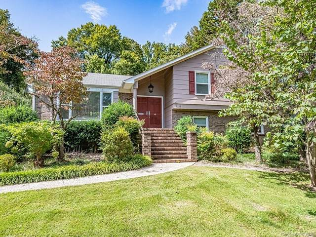 5706 Telfair Road, Charlotte, NC 28210 (#3668259) :: Willow Oak, REALTORS®
