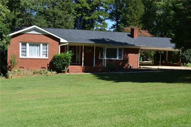 1600 Thompson Avenue, Charlotte, NC 28216 (#3668263) :: Charlotte Home Experts
