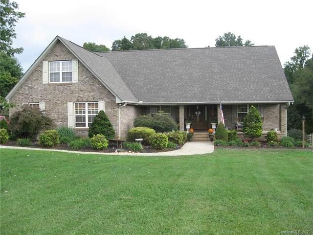 622 Davis Farm Drive, Salisbury, NC 28147 (#3668285) :: LePage Johnson Realty Group, LLC