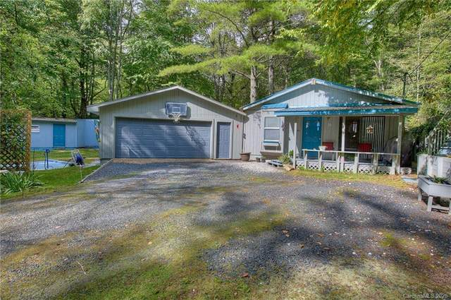 75 Timberline Trail, Spruce Pine, NC 28777 (#3668289) :: LePage Johnson Realty Group, LLC