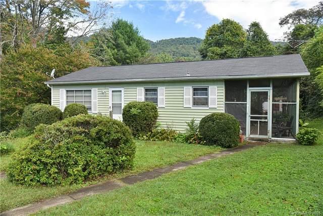 10 Swanger Street, Asheville, NC 28805 (#3668290) :: LePage Johnson Realty Group, LLC