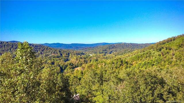 0 Corbin Mountain Road #88, Zirconia, NC 28790 (#3668291) :: Willow Oak, REALTORS®