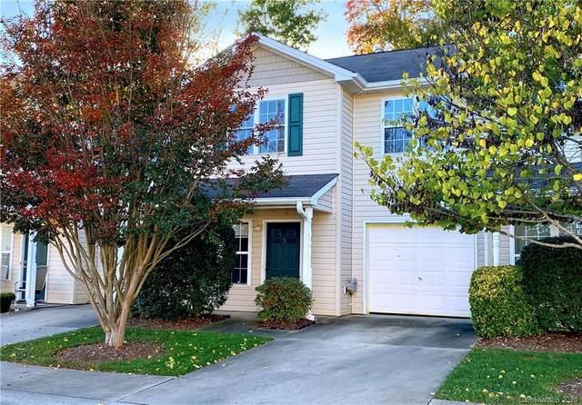 25 Birkshire Way #11, Fletcher, NC 28732 (#3668292) :: Love Real Estate NC/SC