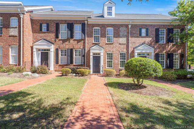 10536 Rocky Ford Club Road, Charlotte, NC 28269 (#3668300) :: Carver Pressley, REALTORS®