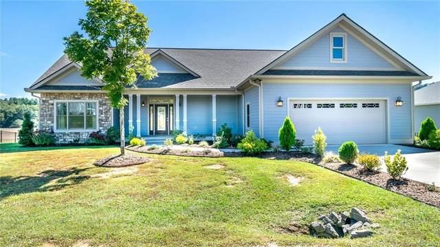 355 River Breeze Lane, Etowah, NC 28729 (#3668301) :: Mossy Oak Properties Land and Luxury