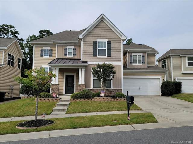 11524 Lottingly Drive, Huntersville, NC 28078 (#3668303) :: High Performance Real Estate Advisors