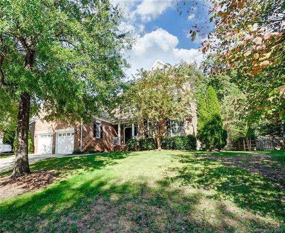 718 Ashgrove Lane, Charlotte, NC 28270 (#3668304) :: LePage Johnson Realty Group, LLC