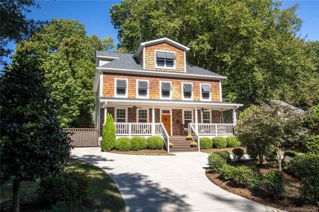 2317 Kingsbury Drive, Charlotte, NC 28205 (#3668313) :: Homes Charlotte