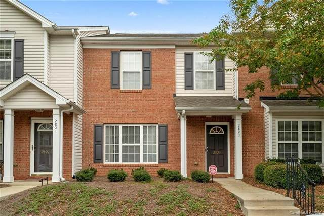2823 Summergrove Court, Matthews, NC 28105 (#3668314) :: The Premier Team at RE/MAX Executive Realty