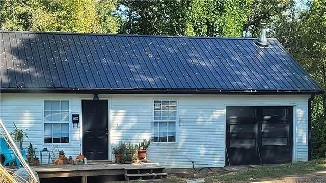 150 Stewart Street, Asheville, NC 28806 (#3668318) :: High Performance Real Estate Advisors