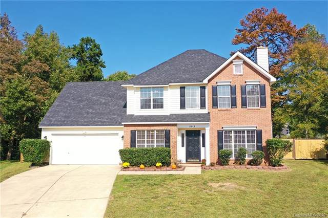 8643 Casa Court, Charlotte, NC 28215 (#3668323) :: IDEAL Realty