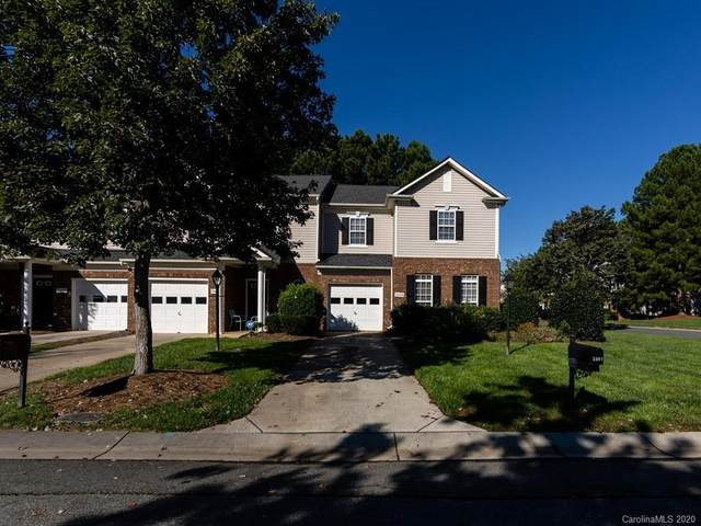 5404 Johnston Mill Court, Charlotte, NC 28269 (#3668328) :: The Premier Team at RE/MAX Executive Realty
