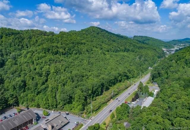 TBD Hwy 105 Highway, Boone, NC 28607 (#3668336) :: TeamHeidi®
