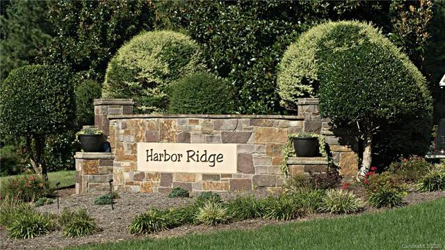 212 Harbor Ridge Drive #8, Connelly Springs, NC 28612 (#3668340) :: MartinGroup Properties
