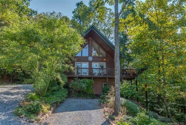 197 Valley View Drive, Bostic, NC 28018 (#3668344) :: Caulder Realty and Land Co.