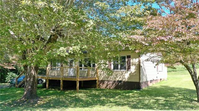 757 Calvary Church Road, Sylva, NC 28779 (#3668346) :: LePage Johnson Realty Group, LLC