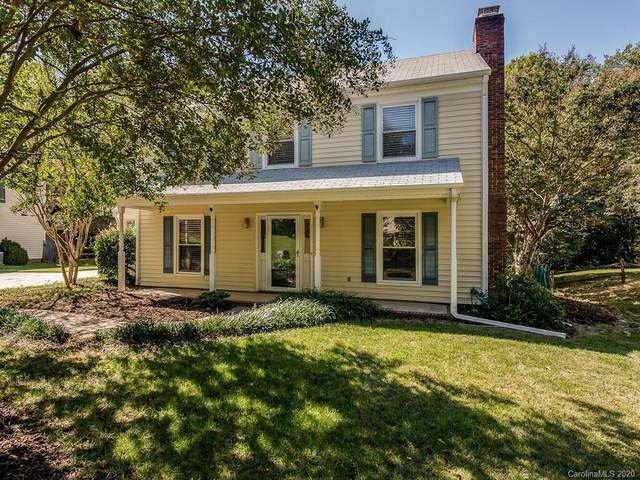 2440 Oberbeck Lane, Charlotte, NC 28210 (#3668349) :: The Premier Team at RE/MAX Executive Realty