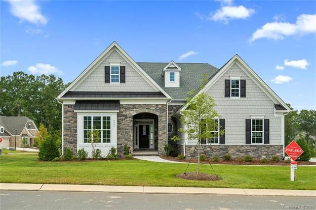 6044 Candlestick Lane, Indian Land, SC 29720 (#3668358) :: The Mitchell Team