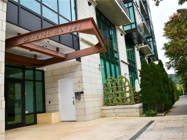 60 N Market Street #311, Asheville, NC 28801 (#3668359) :: Stephen Cooley Real Estate Group