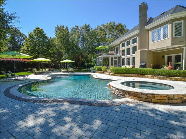 4202 Gosford Place, Charlotte, NC 28277 (#3668363) :: High Performance Real Estate Advisors