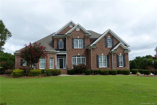 1005 Spring Rose Lane, Wesley Chapel, NC 28104 (#3668367) :: The Mitchell Team