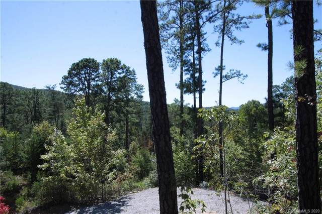 Lot 25 Round Mountain Road #25, Brevard, NC 28712 (#3668369) :: Keller Williams South Park