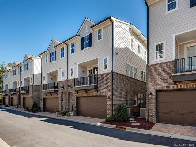1221 Cotswold Place, Charlotte, NC 28211 (#3668372) :: The Downey Properties Team at NextHome Paramount