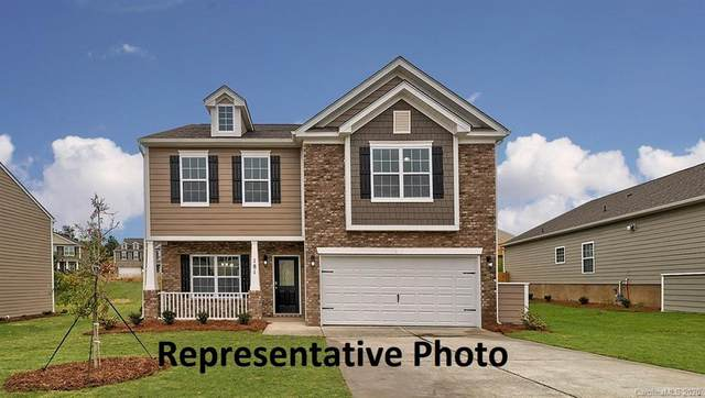 229 Marathon Lane #47, Candler, NC 28715 (#3668375) :: Burton Real Estate Group