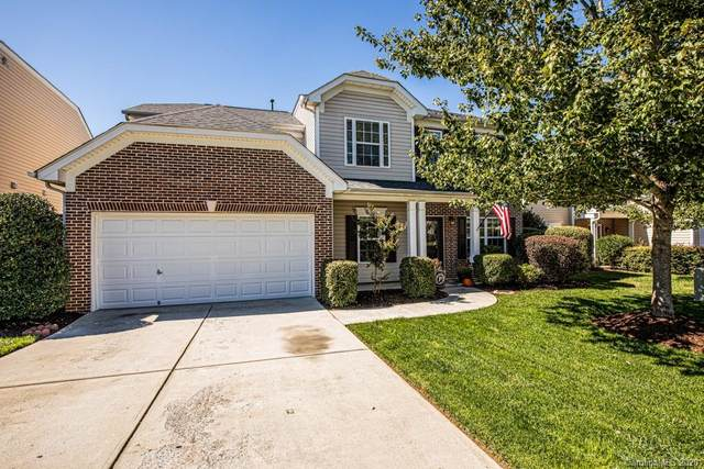 1457 Prestbury Road, Concord, NC 28027 (#3668377) :: Ann Rudd Group