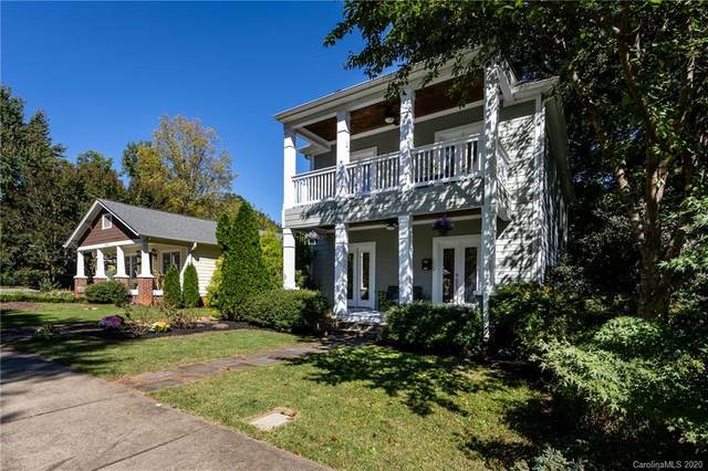 1640 Club Road, Charlotte, NC 28205 (#3668378) :: The Premier Team at RE/MAX Executive Realty