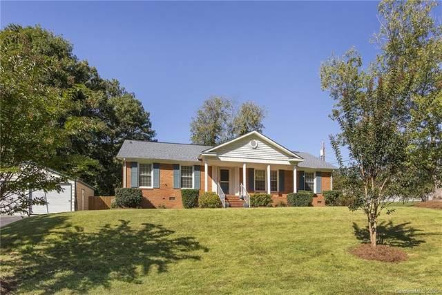 1233 Castlegate Street #9, Gastonia, NC 28054 (#3668391) :: Charlotte Home Experts