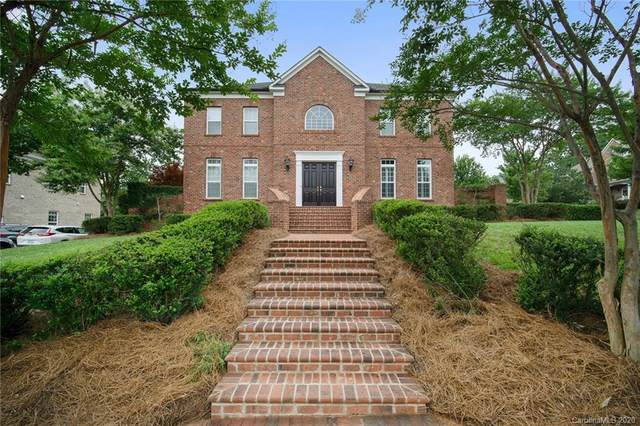 524 Elizabeth Lee Drive NW, Concord, NC 28027 (#3668402) :: High Performance Real Estate Advisors