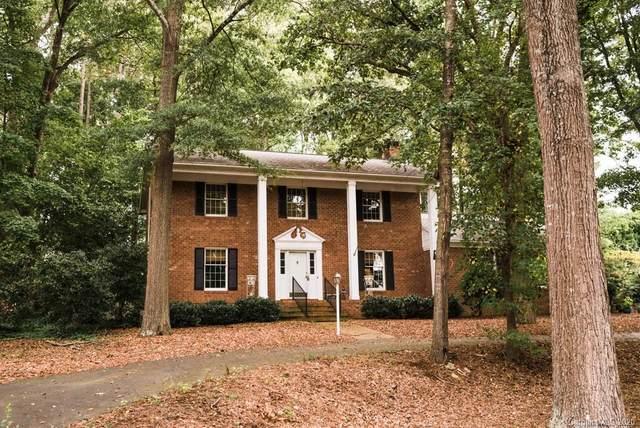 1406 Northcrest Drive, Albemarle, NC 28001 (#3668419) :: Ann Rudd Group
