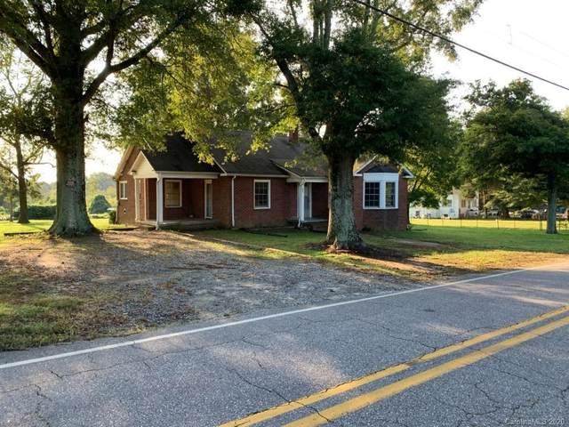 373 6th Street SW, Taylorsville, NC 28681 (#3668428) :: Exit Realty Vistas
