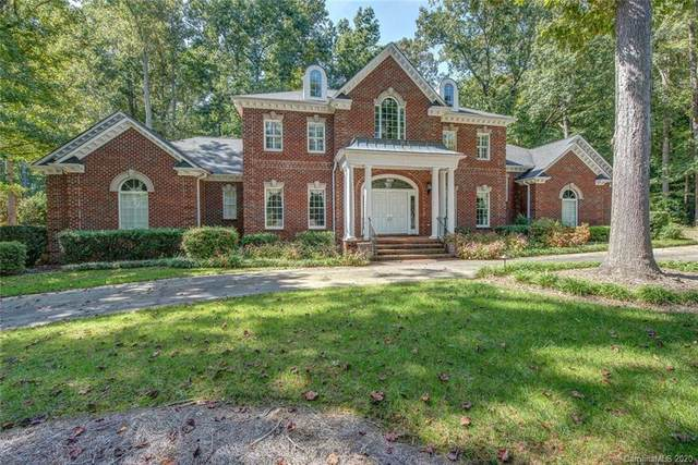 3643 Saint Andrews Lane, Gastonia, NC 28056 (#3668457) :: Homes Charlotte