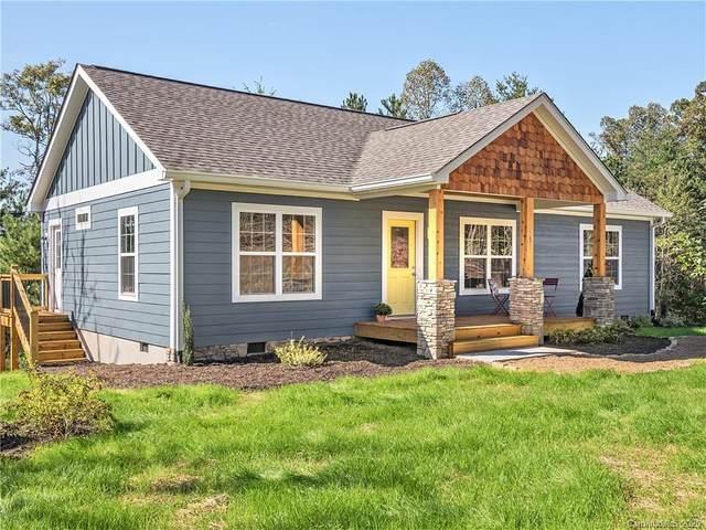105 Bluebell Ridge Lane, Weaverville, NC 28787 (#3668473) :: MOVE Asheville Realty