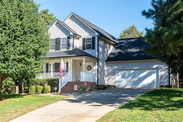7494 Anchors Aweigh Lane, Sherrills Ford, NC 28673 (#3668480) :: The Mitchell Team
