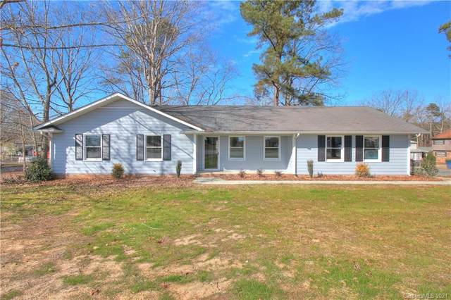 6423 Mill Grove Road, Indian Trail, NC 28079 (#3668502) :: Homes Charlotte