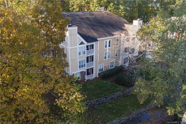 2518 Cranbrook Lane #11, Charlotte, NC 28207 (#3668608) :: Carolina Real Estate Experts